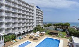 Special Offer 10% Hotel Balmoral in Benalmadena Costa del Sol