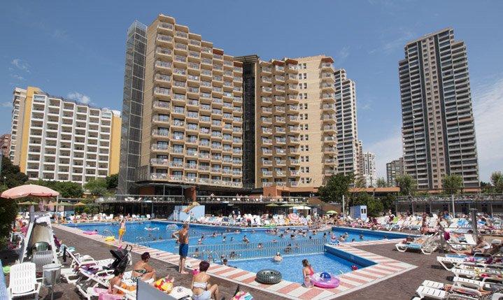 MedPlaya - Отель Rio Park