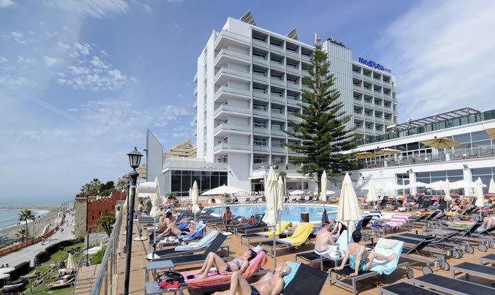 MedPlaya - Отель Riviera